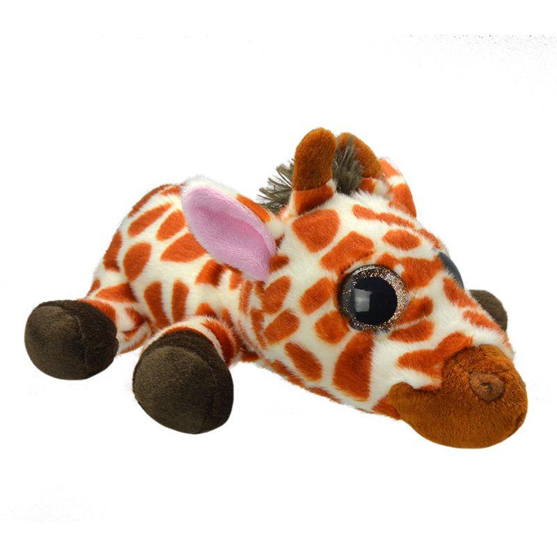 Мягкая игрушка - Жираф, 25 см. фото