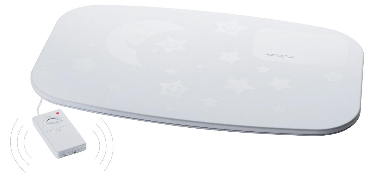 Монитор дыхания Ramili Movement Sensor Pad SP200