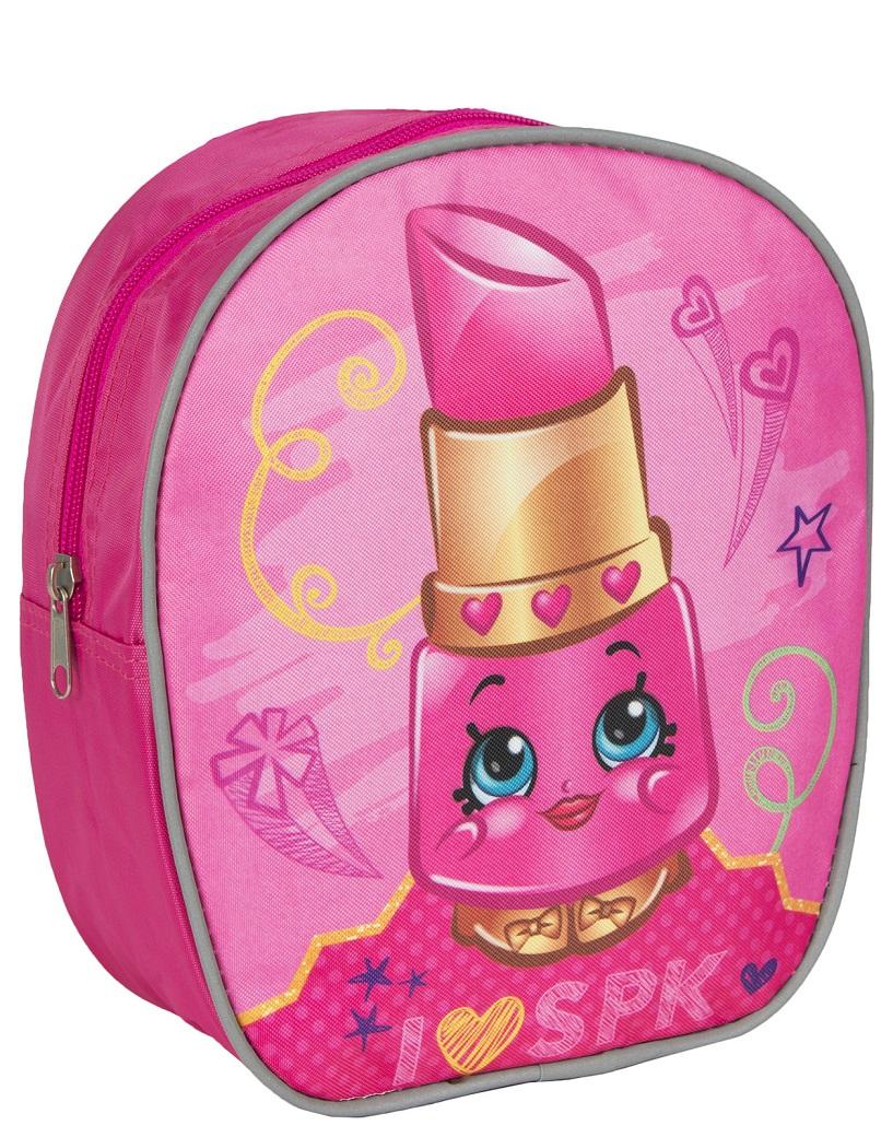 Рюкзачок малый Shopkins_6Детские рюкзаки<br>Рюкзачок малый Shopkins_6<br>