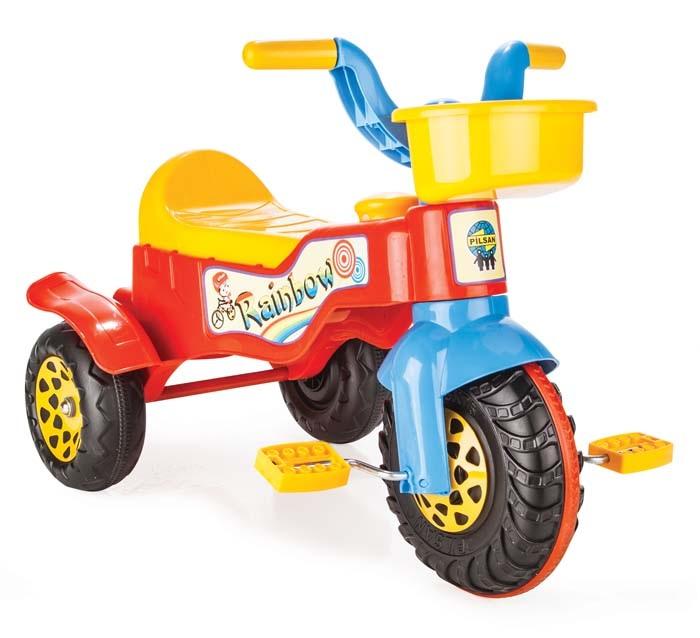 Велосипед – Rainbow - Велосипеды детские, артикул: 160637