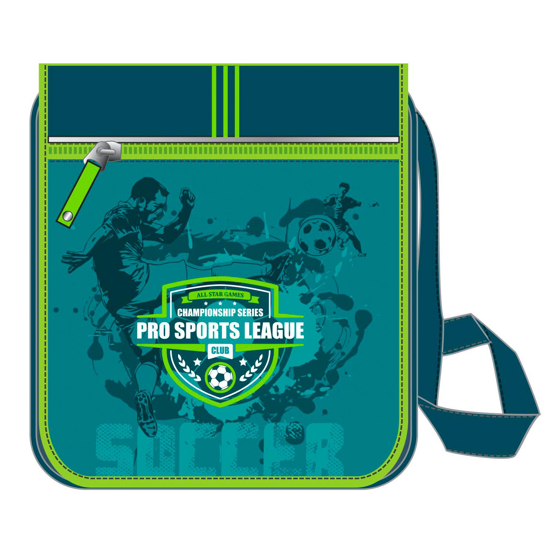 Сумка школьная  PRO Sports League - Детские сумочки, артикул: 169741
