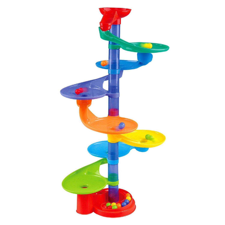 Купить Игровой набор - Гонки с шарами, PlayGo