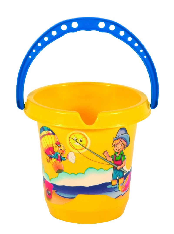 Купить Ведро для игр в песочнице, G.B. Fabricantes