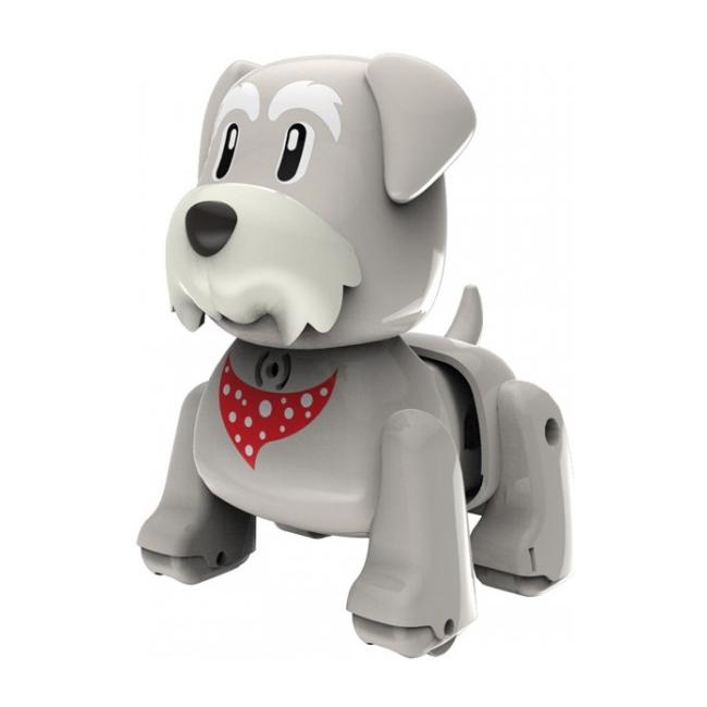 Интерактивный щенок – Шнауцер - Скидки до 70%, артикул: 152668