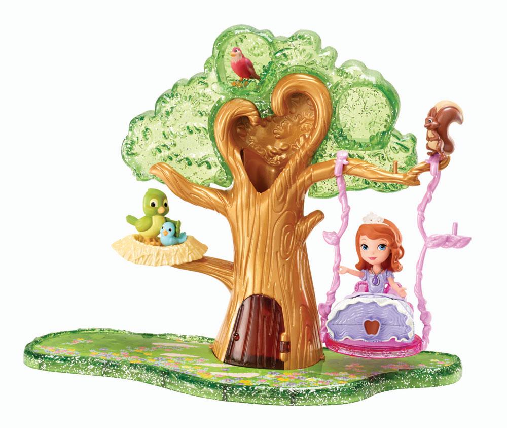 Волшебное дерево «София Прекрасная» Mattel, BBT04София Прекрасная<br>Волшебное дерево «София Прекрасная» Mattel, BBT04<br>