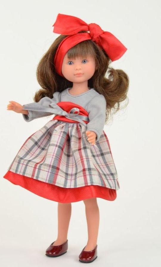 Кукла Селия - 30 смКуклы ASI (Испания)<br>Кукла Селия - 30 см<br>