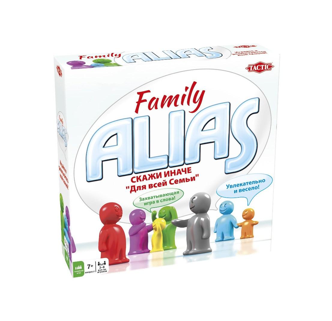 Игра настольная - Скажи иначе / для всей семьи 2Развивающие<br>Игра настольная - Скажи иначе / для всей семьи 2<br>