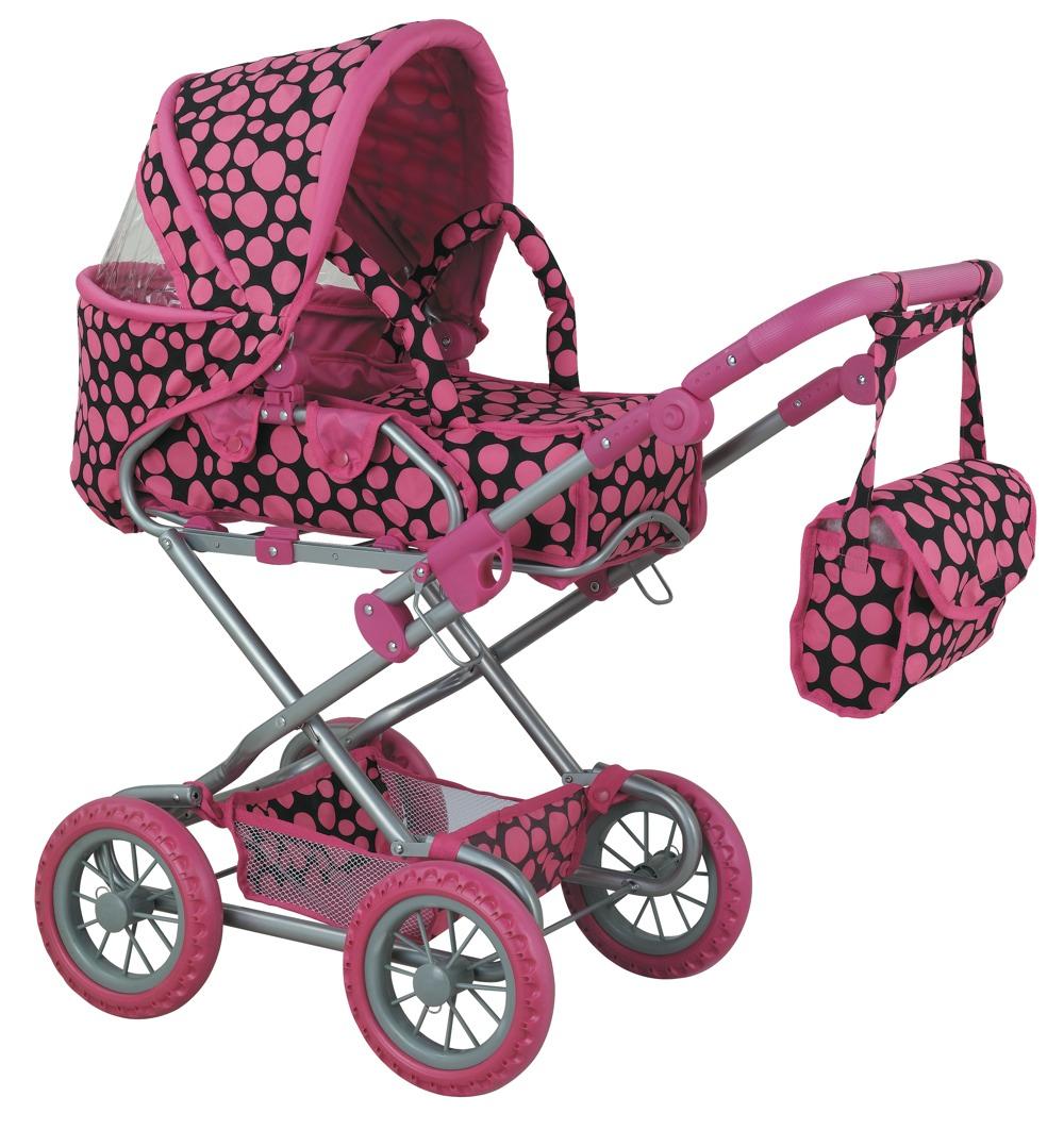 Прогулочные, коляски люльки для кукол дешево, коляски для пупсов по. Коляска трансформер для куклы mary poppins зайка по акции 2 200 руб.