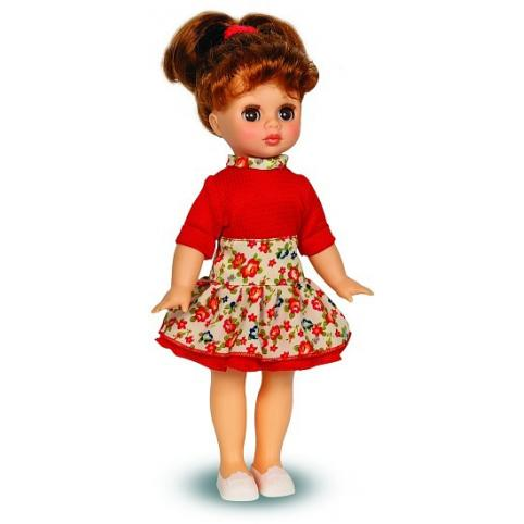 Кукла Эля 10Русские куклы фабрики Весна<br>Кукла Эля 10<br>