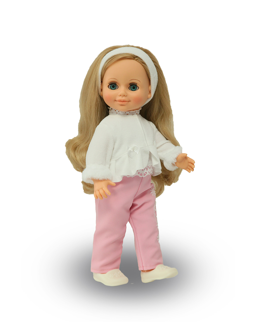 Кукла Анна 15Русские куклы фабрики Весна<br>Кукла Анна 15<br>