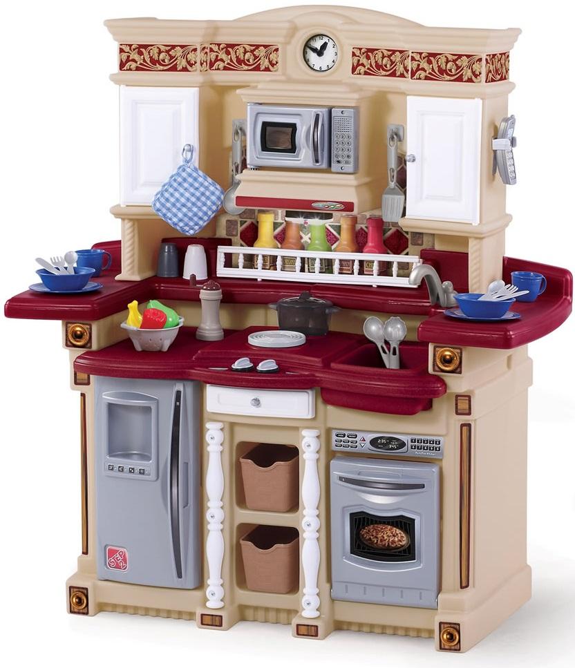 Step 2 Кухня для вечеринокДетские игровые кухни<br>Step 2 Кухня для вечеринок<br>