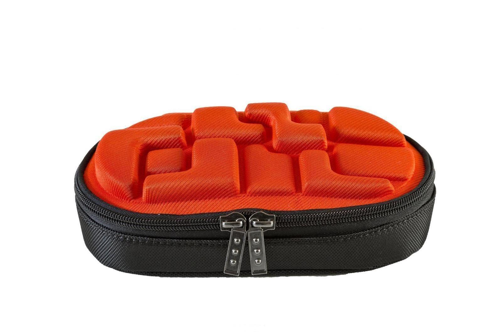 Пенал LedLox Pencil Case, цвет оранжевый - Пеналы, артикул: 169332