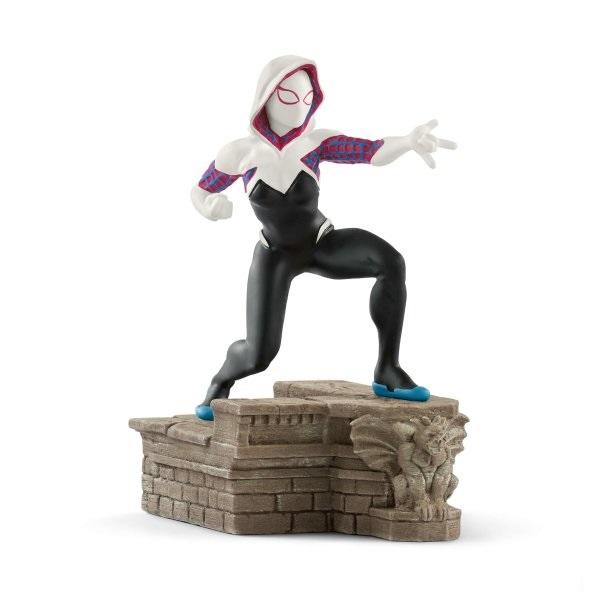 Купить Фигурка - Женщина-паук из серии из серии Marvel, Schleich