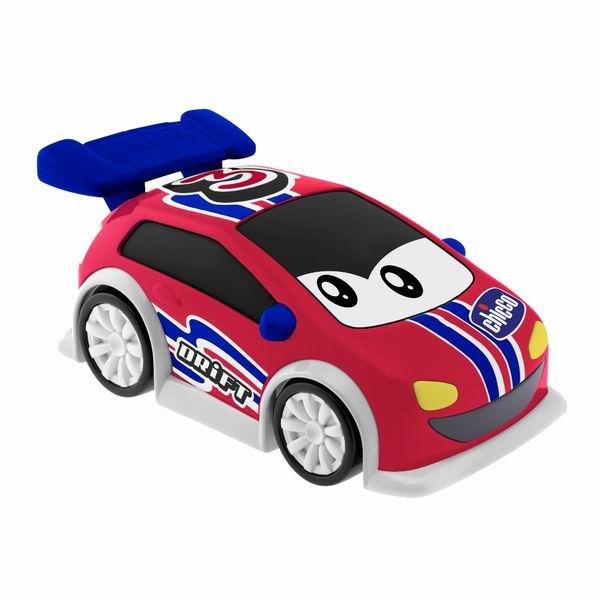 Машинка «Danny Drift» от Toyway