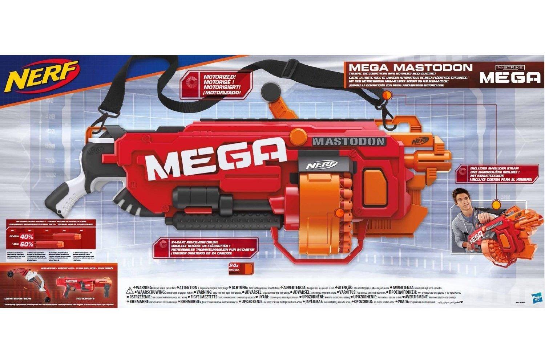 мега оружие фото