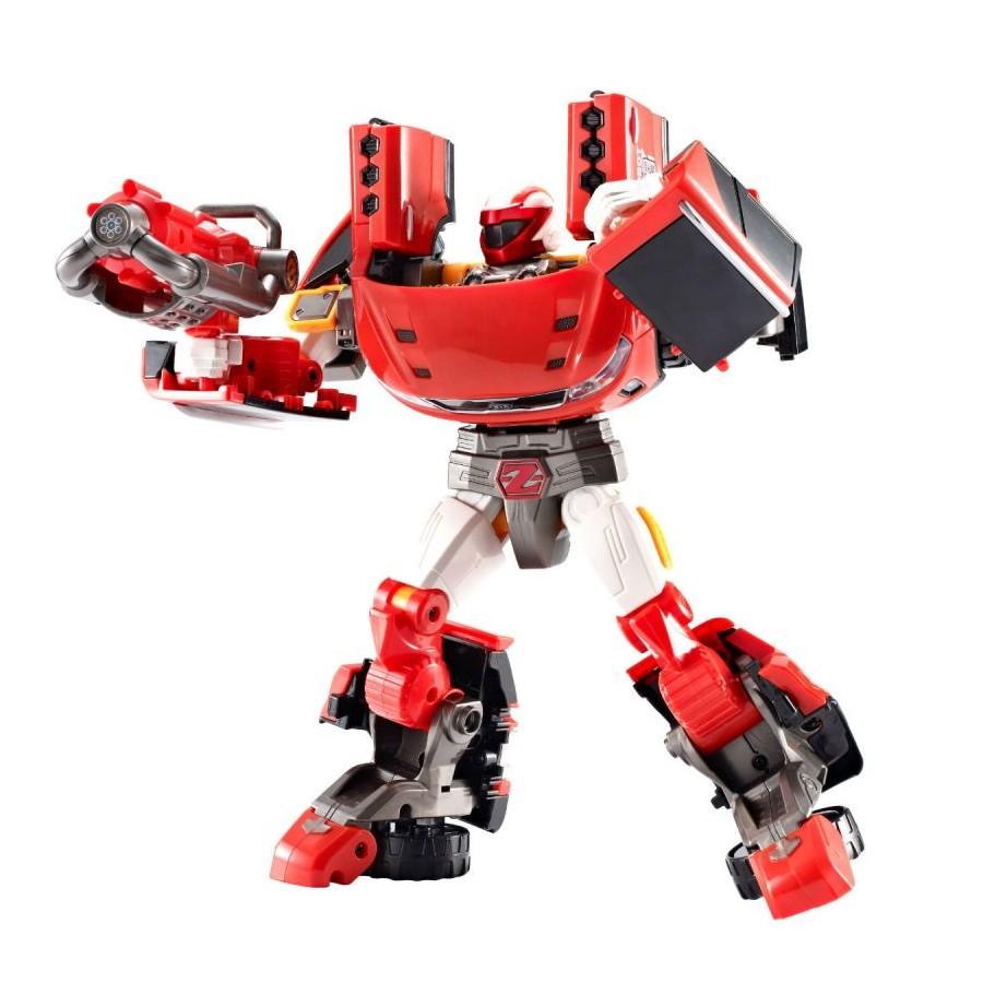 Тобот Приключения Z, превращающийся в джипТрансформеры Tobot<br>Тобот Приключения Z, превращающийся в джип<br>