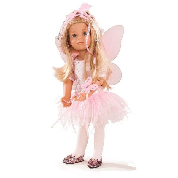 Кукла Мария в костюме феи от Toyway