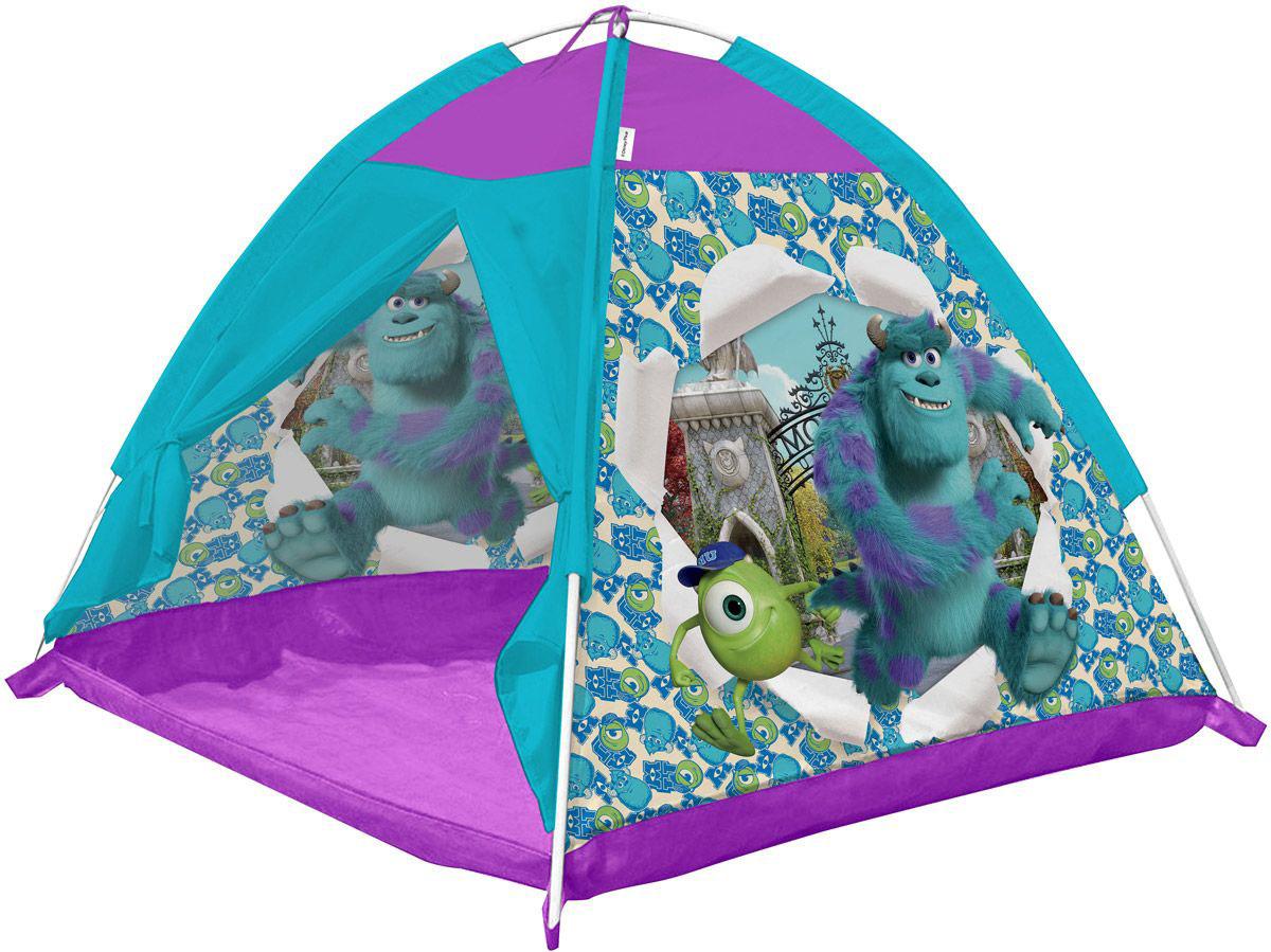 Палатка – Университет МонстровДомики-палатки<br>Палатка – Университет Монстров<br>