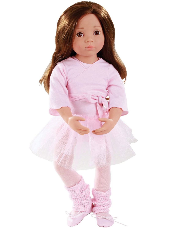 Кукла – Софи. Балерина, 50 см