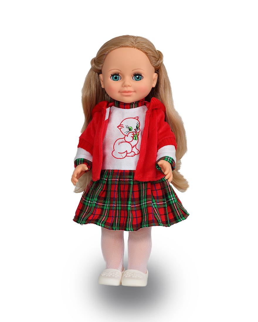 Кукла Анна 14, озвученнаяРусские куклы фабрики Весна<br>Кукла Анна 14, озвученная<br>