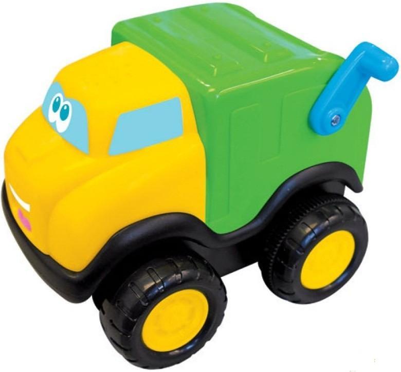 Развивающая игрушка «Мусоровоз» от Toyway