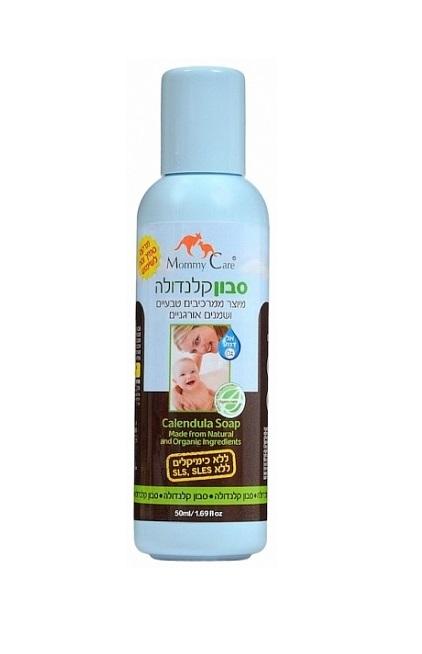 Органический шампунь On Baby Bath Time Shampoo, 50 мл.Шампуни и мочалки<br>Органический шампунь On Baby Bath Time Shampoo, 50 мл.<br>