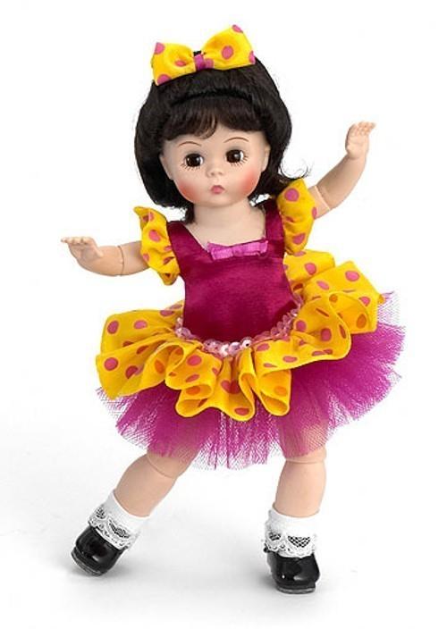 Кукла - Танцовщица польки, 20 смКуклы Madame Alexander<br>Кукла - Танцовщица польки, 20 см<br>