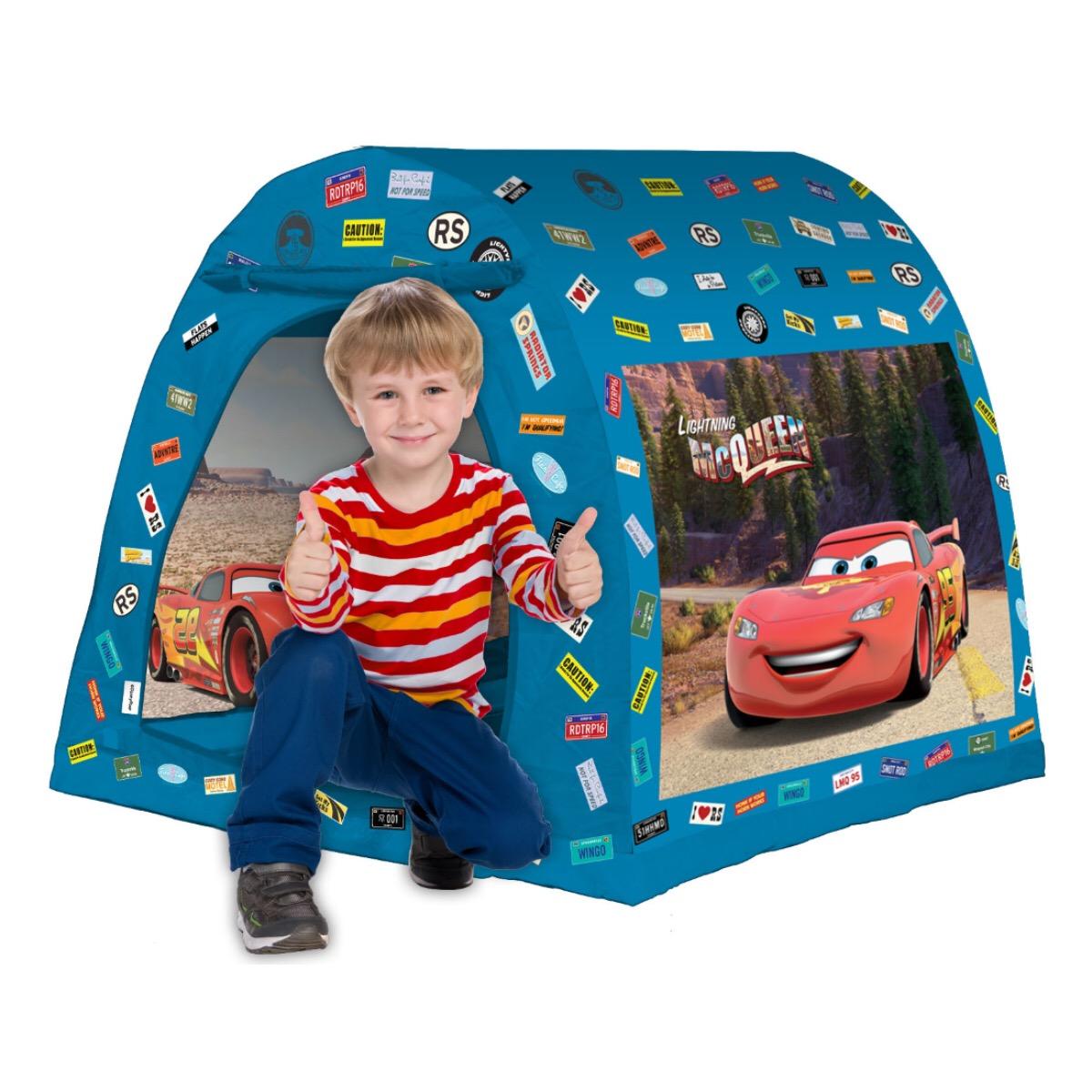 Детская палатка  Тачки - Домики-палатки, артикул: 164803