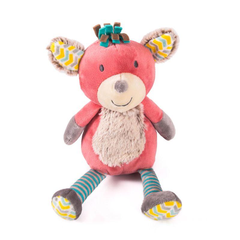 Мягкая игрушка - Зверек Митти