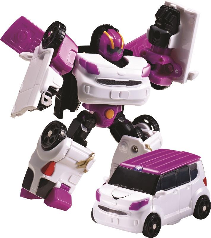 Трансформер - Мини Тобот WТрансформеры Tobot<br>Трансформер - Мини Тобот W<br>