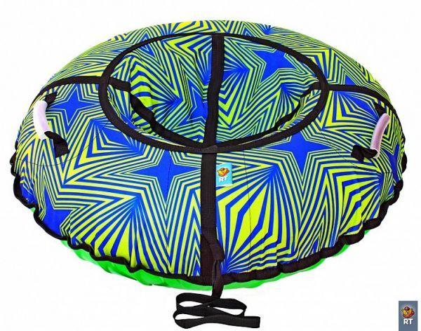 Тюбинг ™RT - Калейдоскоп, диаметр 100 см