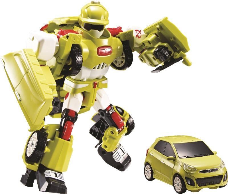 Трансформер - Тобот DТрансформеры Tobot<br>Трансформер - Тобот D<br>