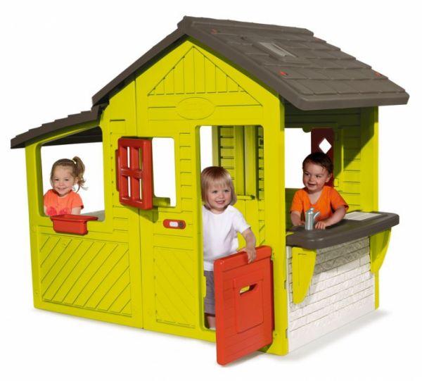 Домик садовода 2015Пластиковые домики для дачи<br>Домик садовода 2015<br>