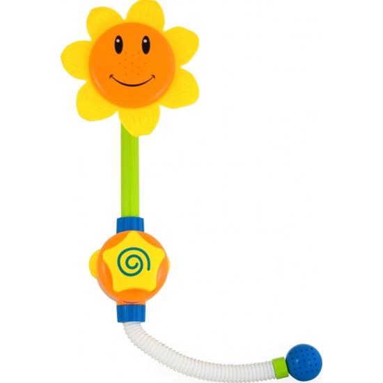 Игрушка для ванной – ПодсолнухРазвивающие игрушки<br>Игрушка для ванной – Подсолнух<br>