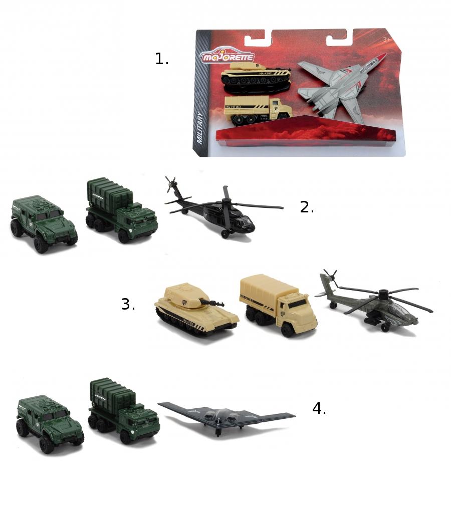 Набор военной спецтехникиВоенная техника<br>Набор военной спецтехники<br>