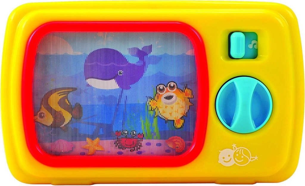 Игрушечный ТелевизорРазвивающие игрушки PlayGo<br>Игрушечный Телевизор<br>
