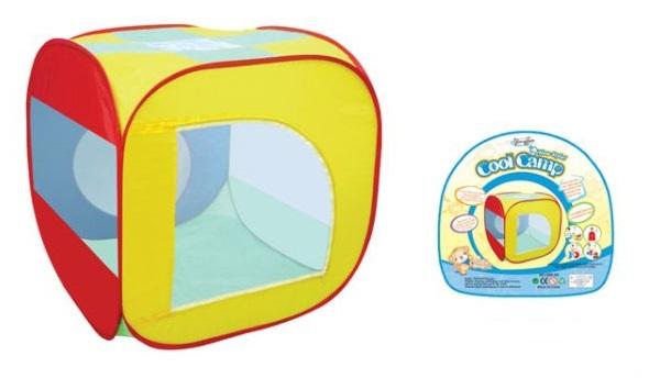 Детская игровая палатка в сумке, несколько цветовДомики-палатки<br>Детская игровая палатка в сумке, несколько цветов<br>