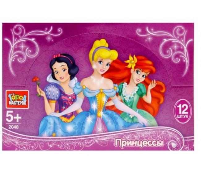 Конструктор -  Принцессы, мини наборГород мастеров<br>Конструктор -  Принцессы, мини набор<br>