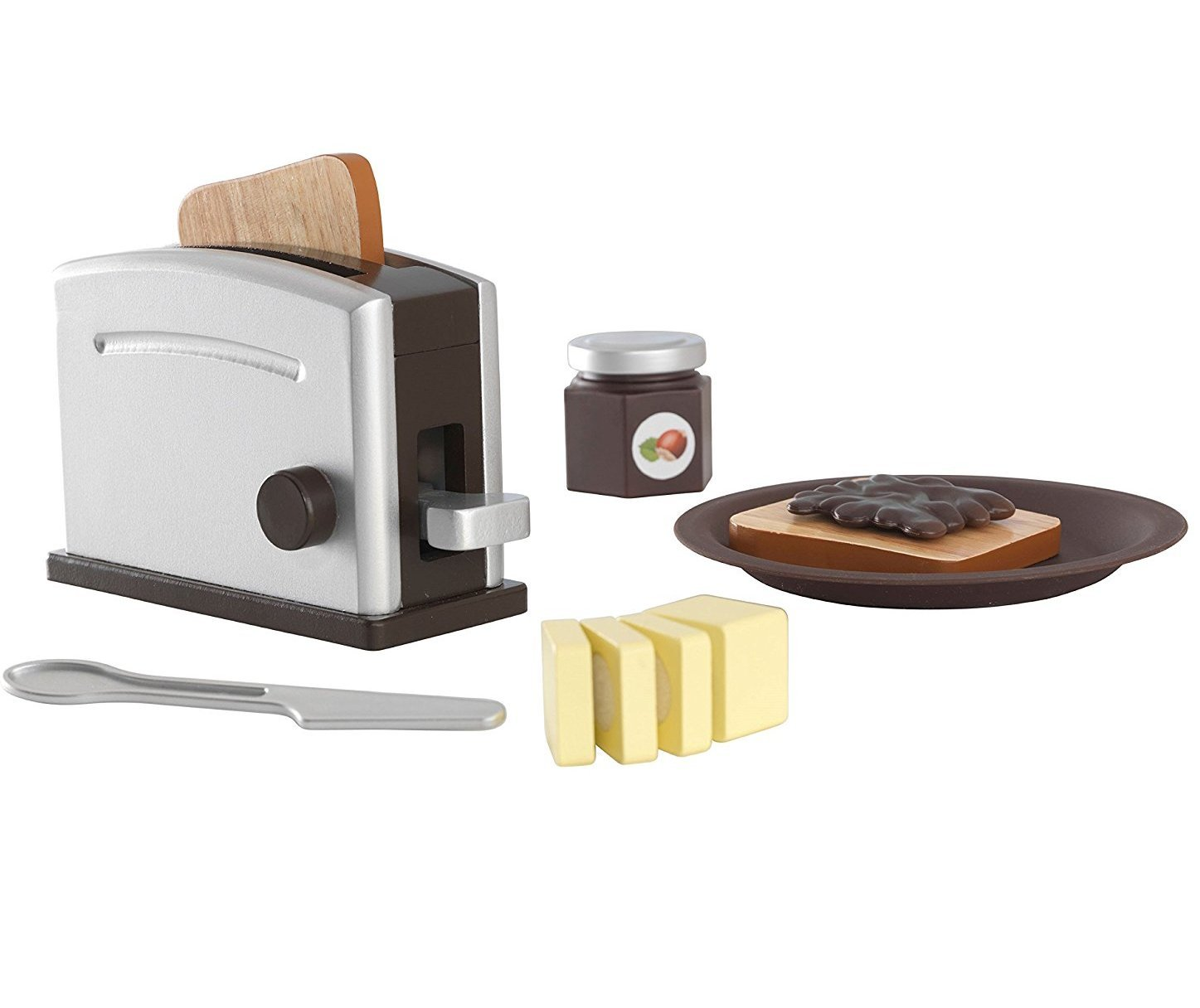 Купить Игровой набор - Тостер, эспрессо, KidKraft