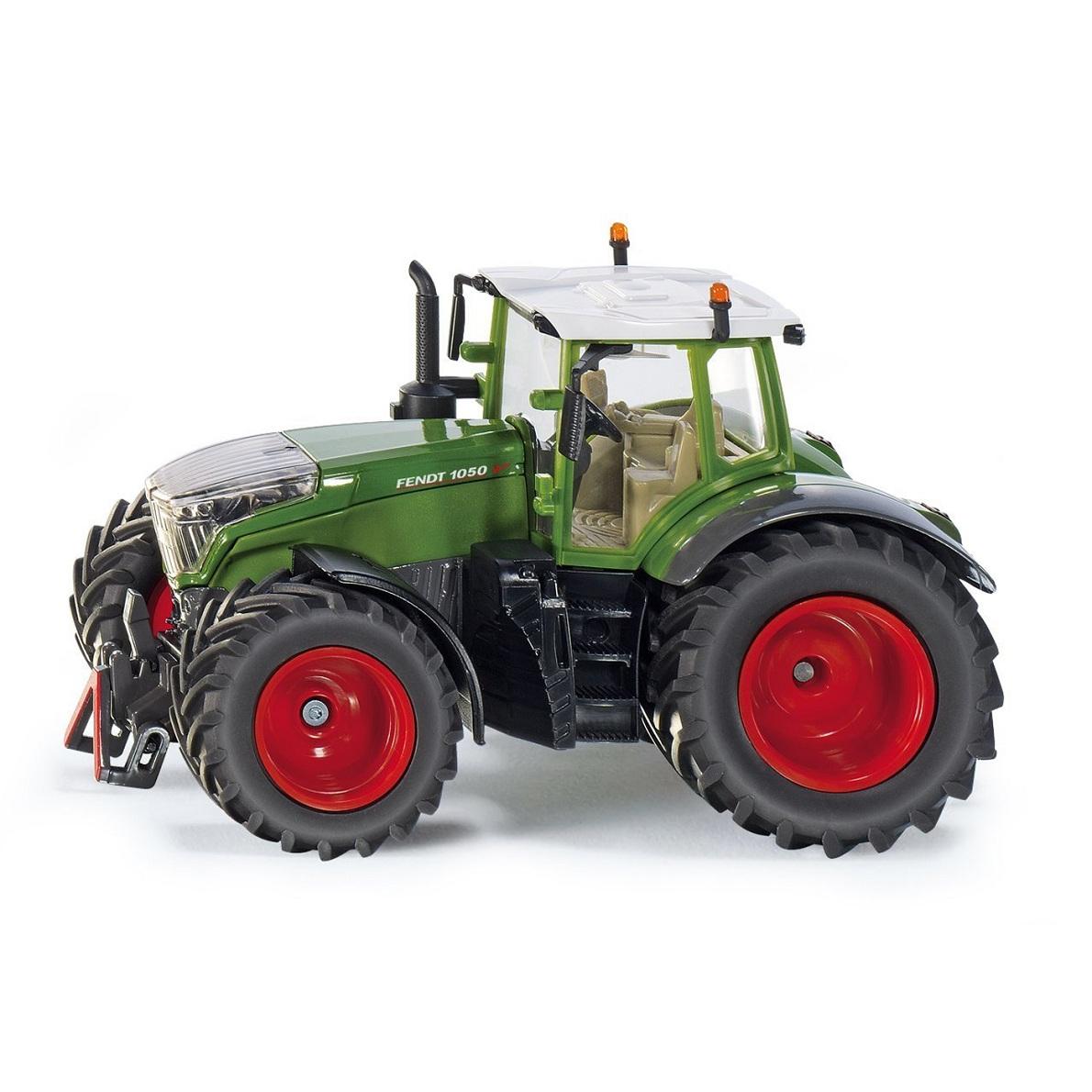 Купить Масштабный сельскохозяйственный трактор, 1:32, Siku