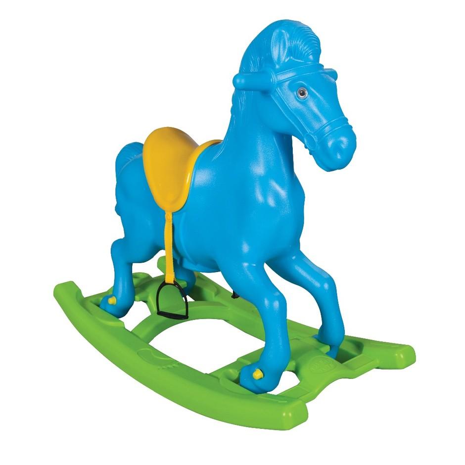 Качалка - Лошадка бегущаяДетские кресла-качалки<br>Качалка - Лошадка бегущая<br>
