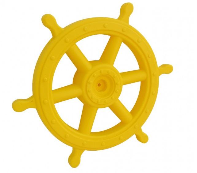Штурвал – Шторм, желтый, 54 см. по цене 1 200