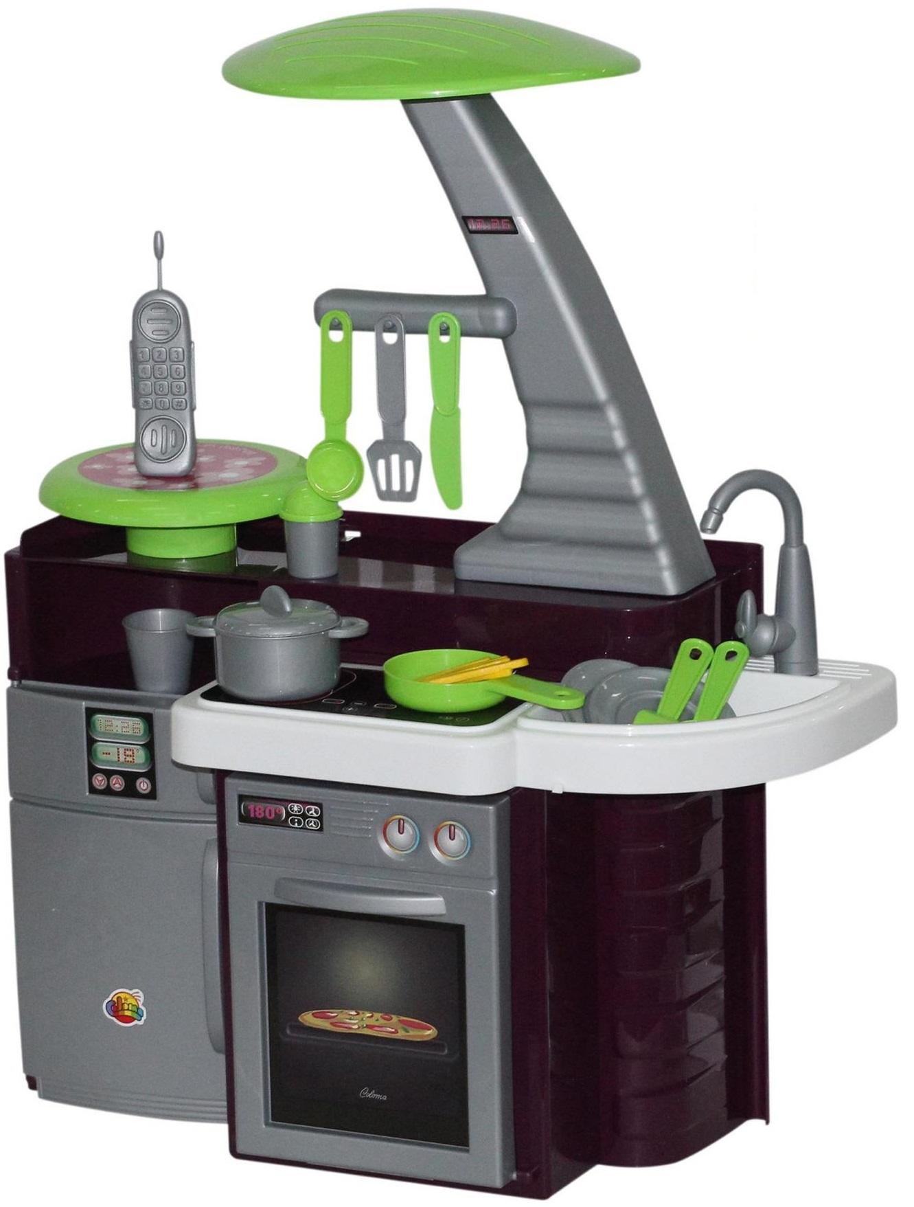 Кухня детская LauraДетские игровые кухни<br>Кухня детская Laura<br>
