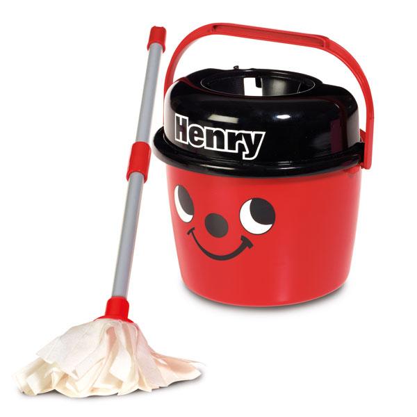 Набор для уборки Henry - Уборка дома, стирка, глажка, артикул: 167265