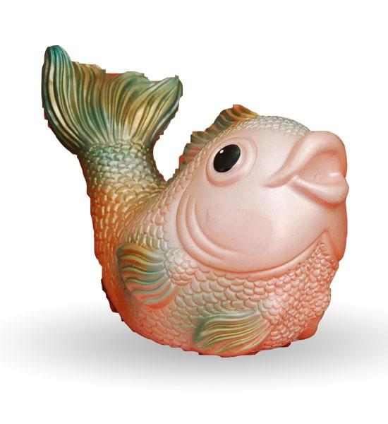 Купить Фигурка из пвх - Рыбка Ванда, Огонек