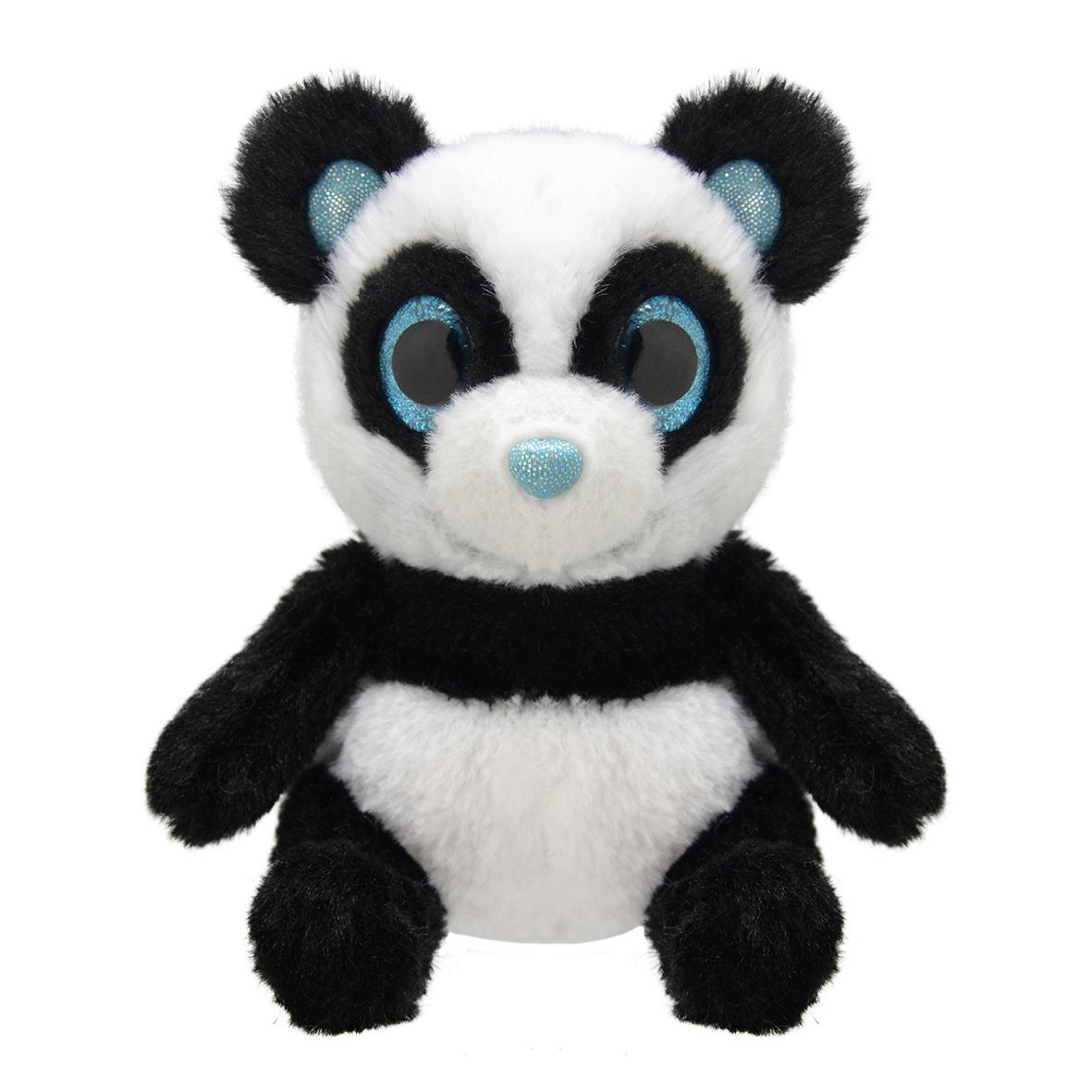 Мягкая игрушка - Панда, 15 см фото