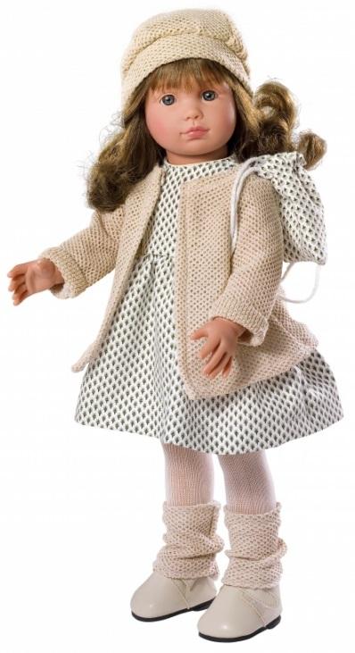 Кукла ASI - Нелли, 43 смКуклы ASI (Испания)<br>Кукла ASI - Нелли, 43 см<br>