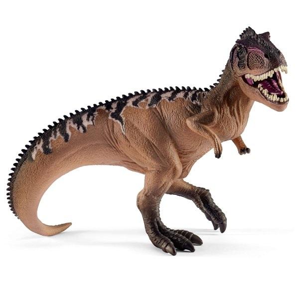 Игровая фигурка – Гиганотозавр фото