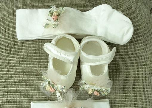 Купить Подарочный набор из серии Little Gift для девочек, арт. LG12, Kidboo