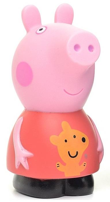 Купить Игровой набор «Пеппа» пластизоль Peppa Pig, Росмэн